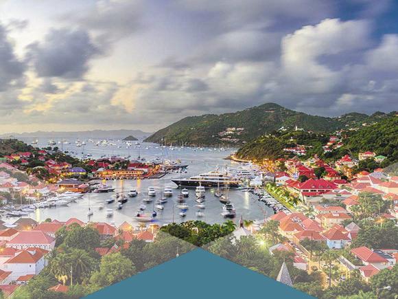 Super Yacht Luxury Destinations