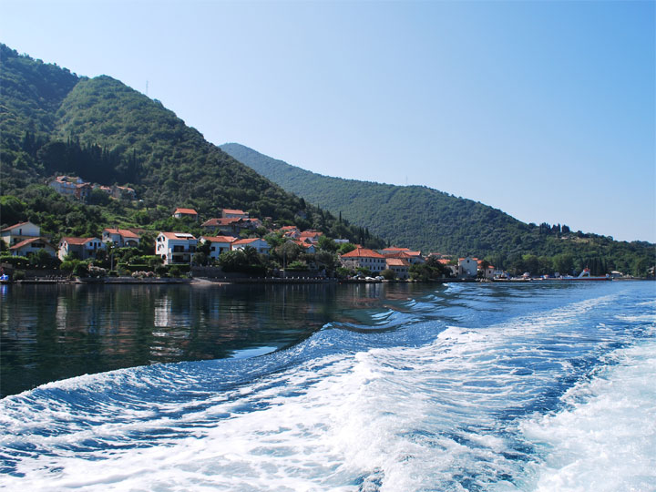 yachting-in-montenegro