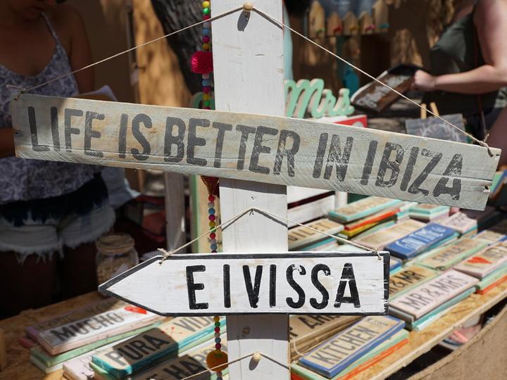 ibiza life is better